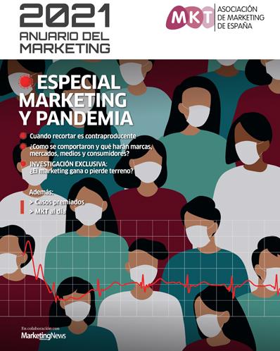 Anuario del Marketing 2021