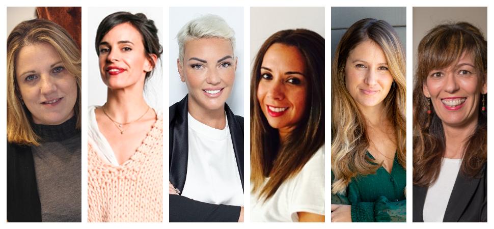 Ellas innovan: mujeres dispuestas a cambiar las reglas