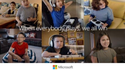 Microsoft Changing the game AL Mayo 2021