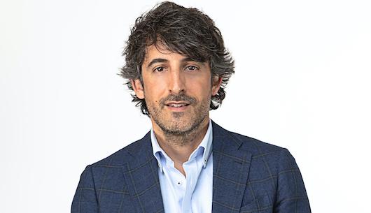 Jesús Cubero