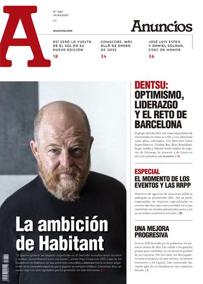 Revista Anuncios 1641