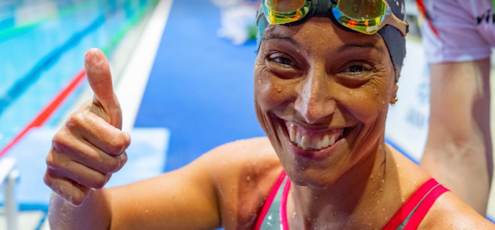 Teresa Perales, Premio Princesa de Asturias del Deporte
