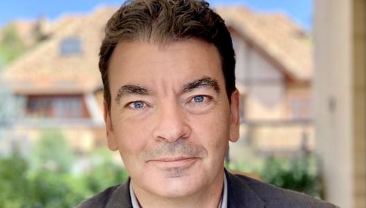 José Luis Arbeo