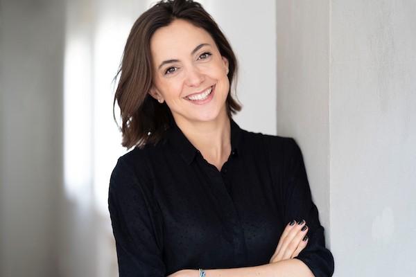 Sarah Chemouli en la actualidad