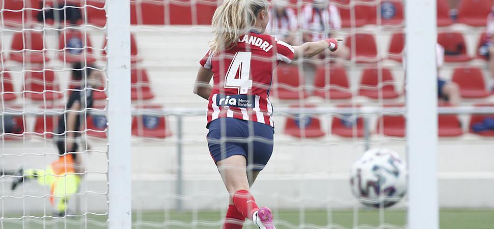 Así será la Liga Ellas, la primera competición deportiva femenina profesional de España