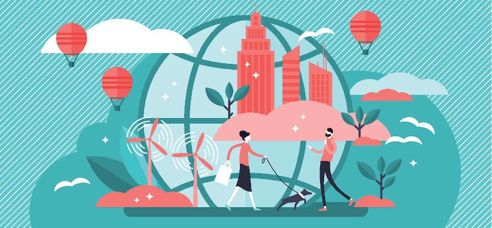 La década de la sostenibilidad