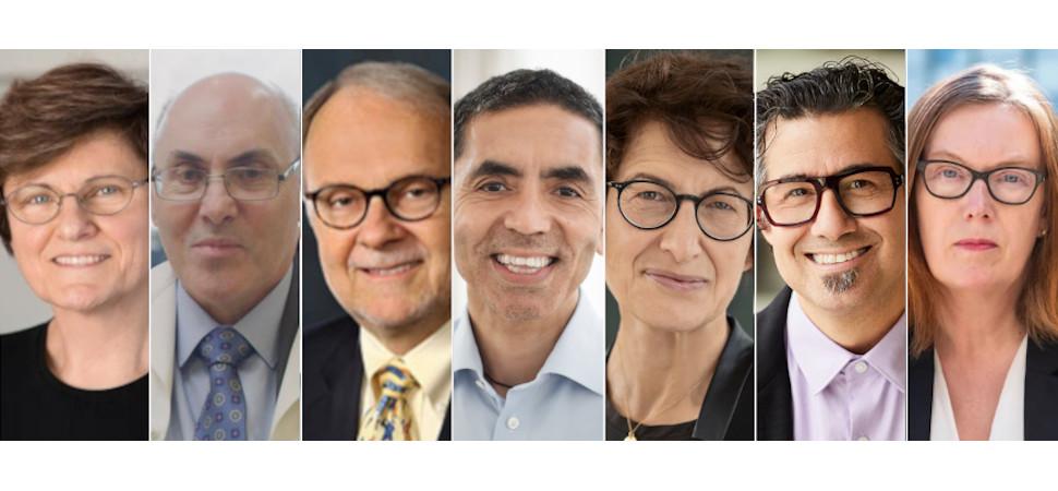 Los responsables de las vacunas contra la COVID-19, Premio Princesa de Asturias de Investigación Científica
