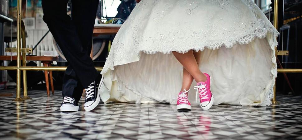 ¿Sí, quiero?: Casarse en tiempos de pandemia