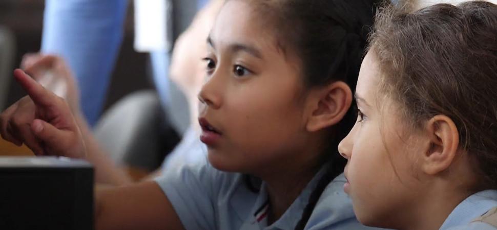 Clé de Peau Beauté, a favor de Unicef para apoyar los sueños de futuro de 6,5 millones de niñas