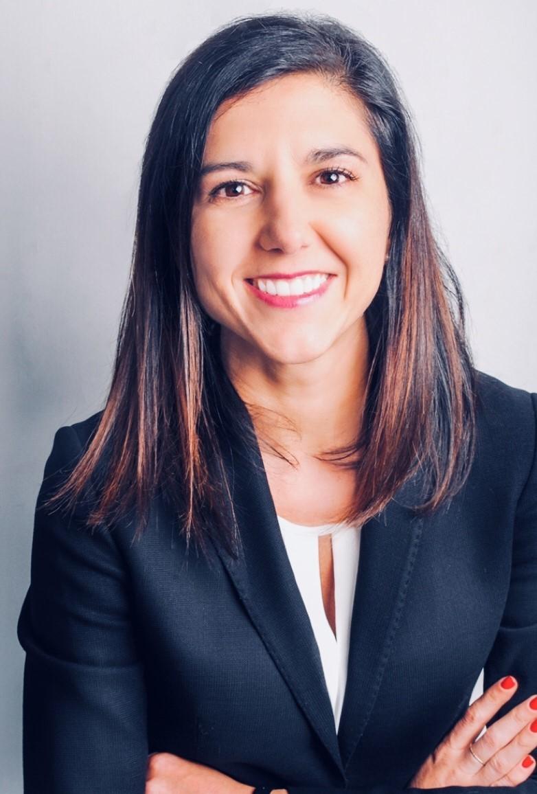Marta Medrano, en la actualidad
