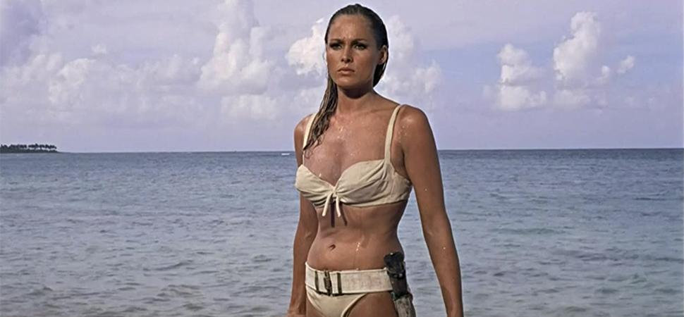 Los bikinis más icónicos de la historia del cine