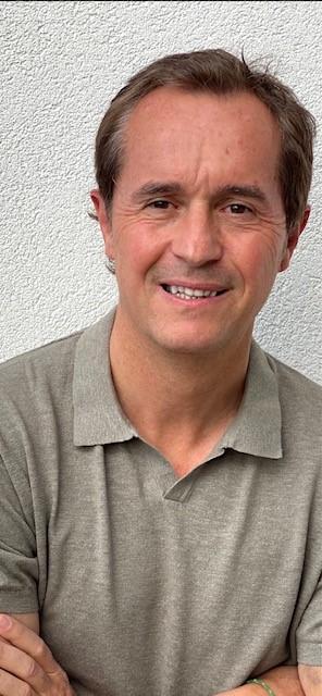 Gustavo Pérez, en la actualidad