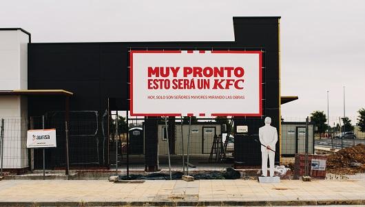 El local es el primero que abre la compañía en Extemadura