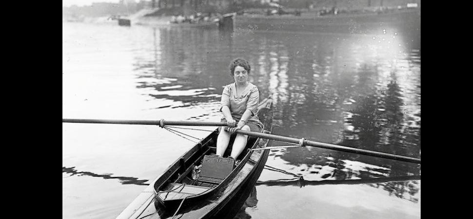 Alice Milliat, la impulsora del olimpismo femenino