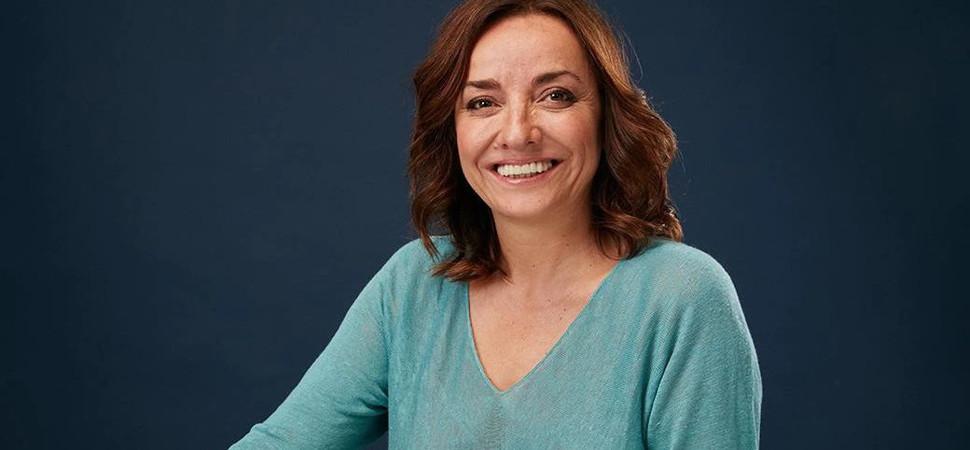 Pepa Bueno, nueva directora de 'El País'