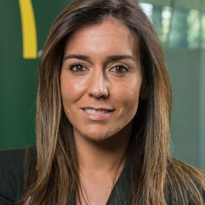 Natalia Echeverria