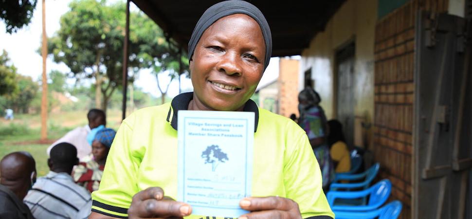 Emprender en África es cosa de mujeres