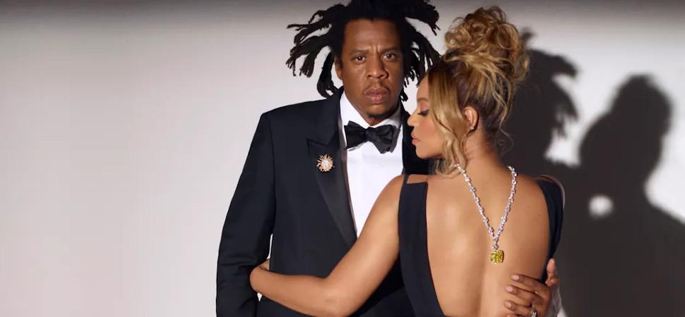 Los diamantes de Beyoncé se vuelven en su contra