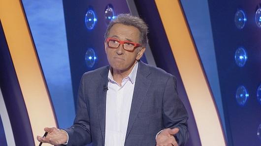 Jordi Hurtado, un clásico de RTVE, no podía faltar en la campaña