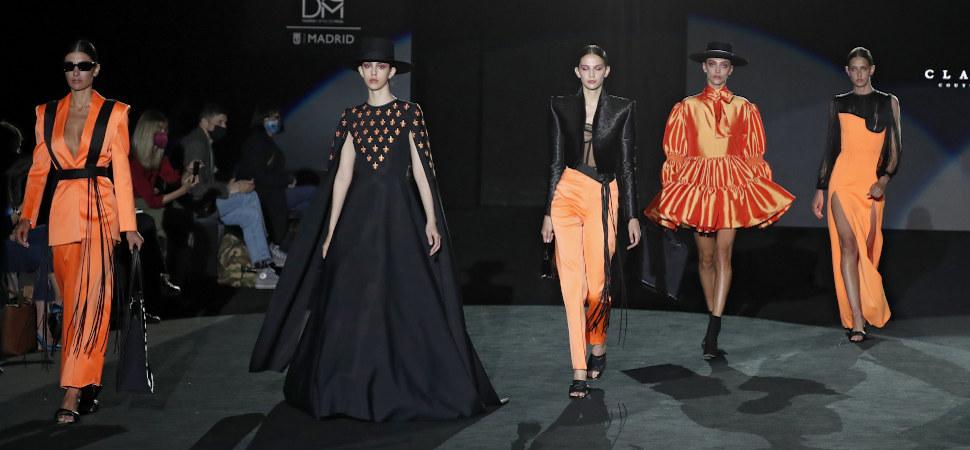 Madrid vuelve a convertirse en capital de la moda