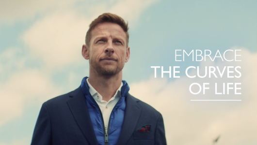 Hackett London - Embrace the curves of life - Septiembre 2021