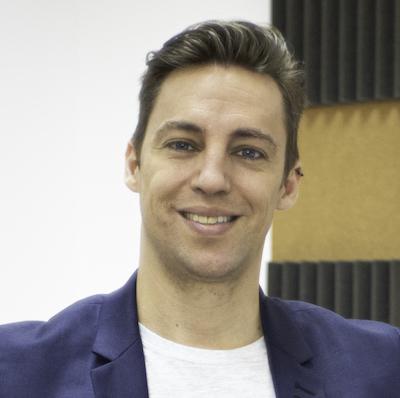 Daniel Collado
