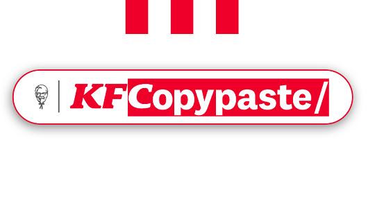 KFCopyPaste Octubre 2021