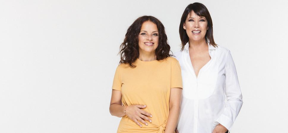 La realidad del cáncer de mama, según Paka Díaz y Mabel Lozano