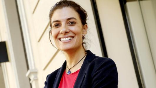 Beatriz Navarro Renault Octubre 2021 MKN