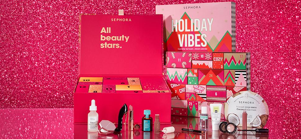 Los mejores calendarios de adviento de belleza para regalar o regalarte