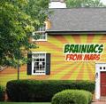 brainiacs from MARS