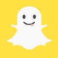 Snapchat logo peq mkn