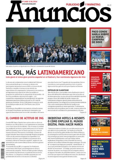 Revista Anuncios 1488