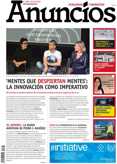 Revista Anuncios 1506