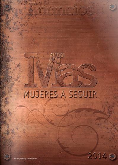Especial Premios Mujeres a Seguir 2014 - MAS