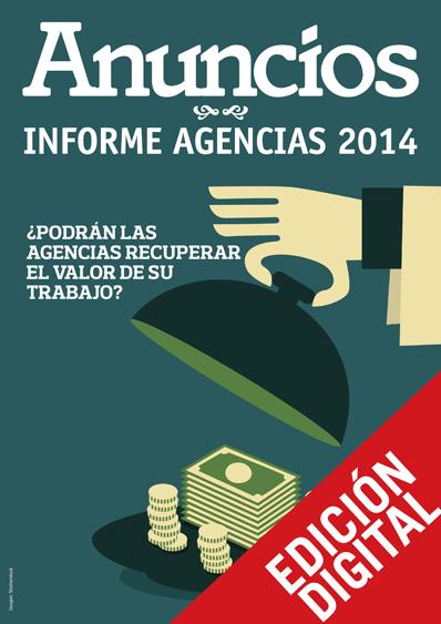 Informe Agencias 2014