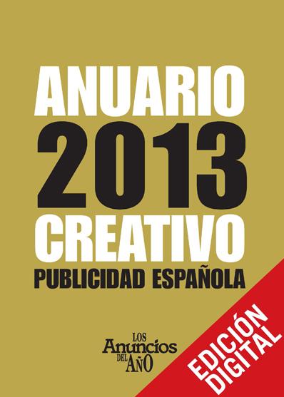 ANUARIO CREATIVO 2013