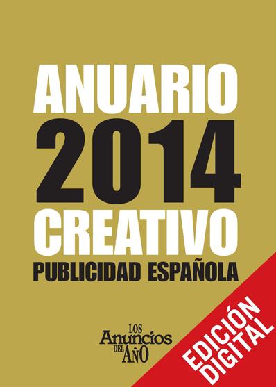 ANUARIO CREATIVO 2014