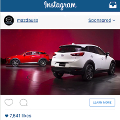 Mazda Instagram Enero 2016 peq mkn