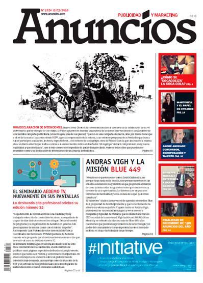 Revista Anuncios 1524