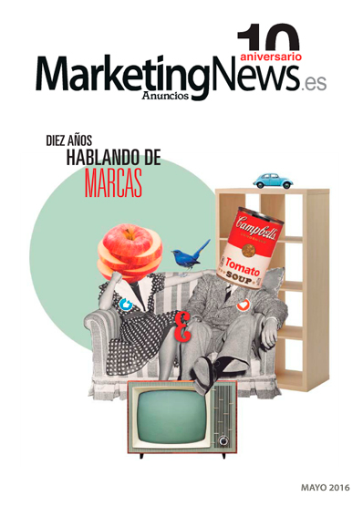 Especial 10º Aniversario MarketingNews
