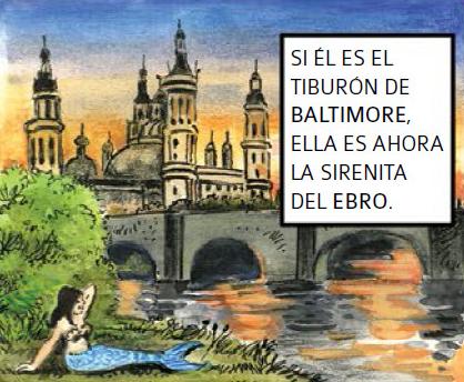 Purita Campos ha ilustrado su biografía