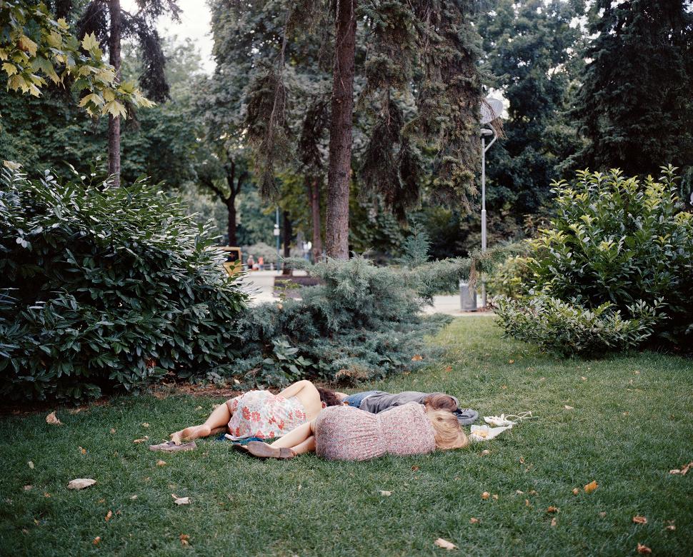 'My Danube'/Lurdes R Basolí (2014)