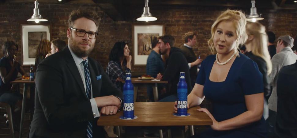 Budweiser critica la brecha salarial (y la lía)