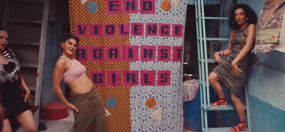 El 'Wannabe' de las Spice Girls se convierte en himno feminista