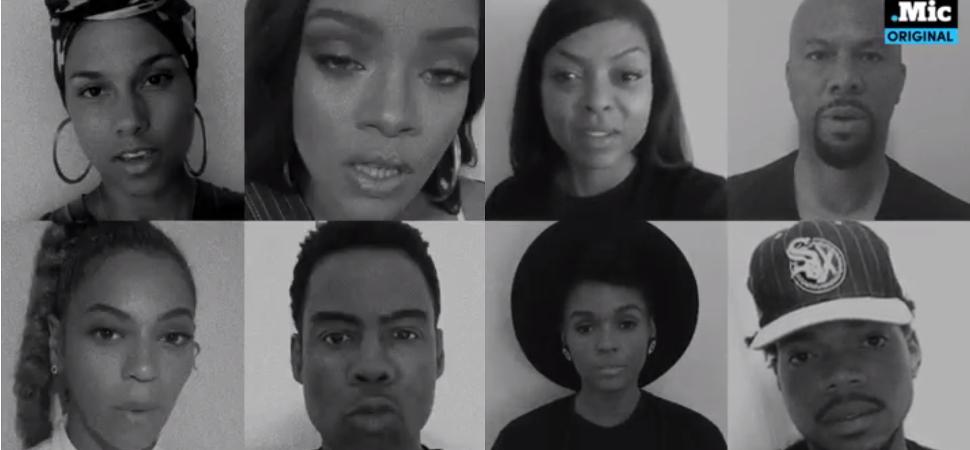 23 formas de morir si eres negro en América