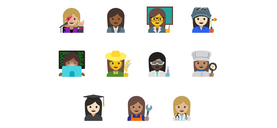 Mamá, ¿de dónde vienen los 'emojis'?