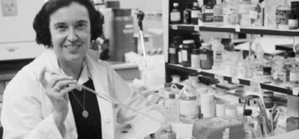Pionera de la medicina nuclear