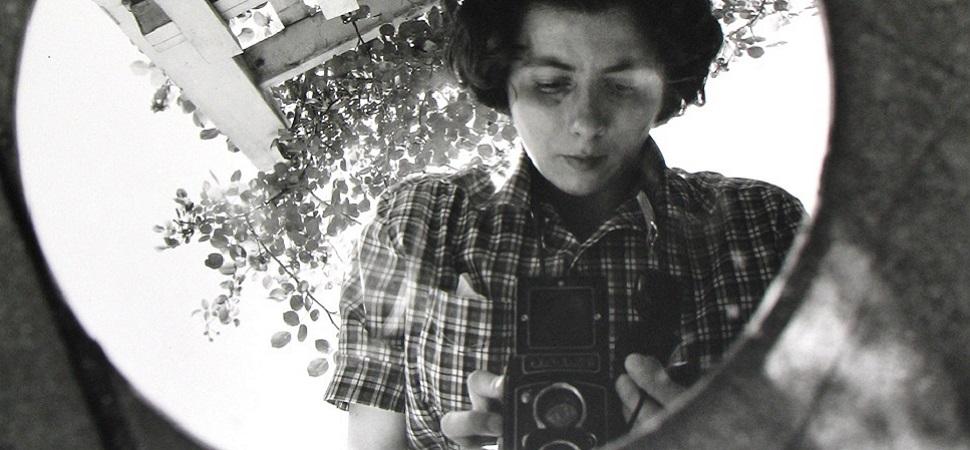 Siete mujeres, siete registros fotográficos