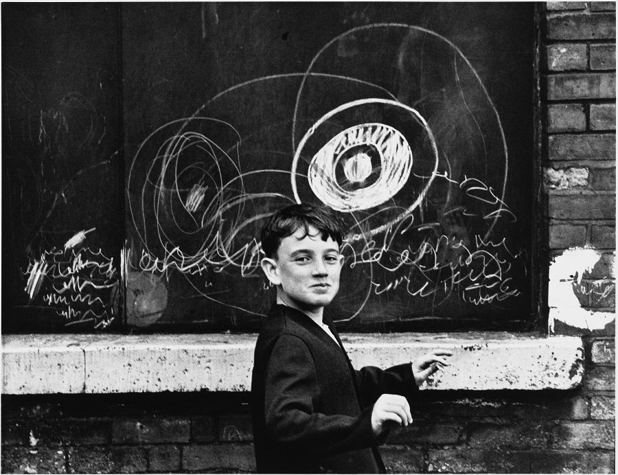 Manchester, 1967/ ©Shirley Baker